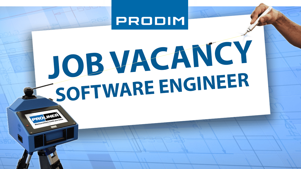 Prodim Stellenangebote: Software Engineer