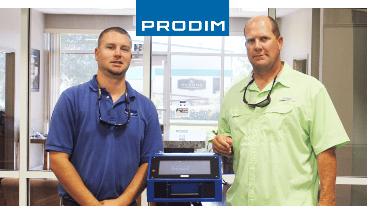 Prodim Proliner Benutzer Aqua Traction Marine Flooring