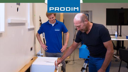 Prodim Proliner Benutzer Bomarbre