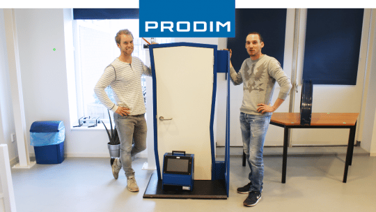 Prodim Proliner Benutzer De brug timmerbedrijf