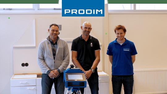 Prodim Proliner Benutzer Falken
