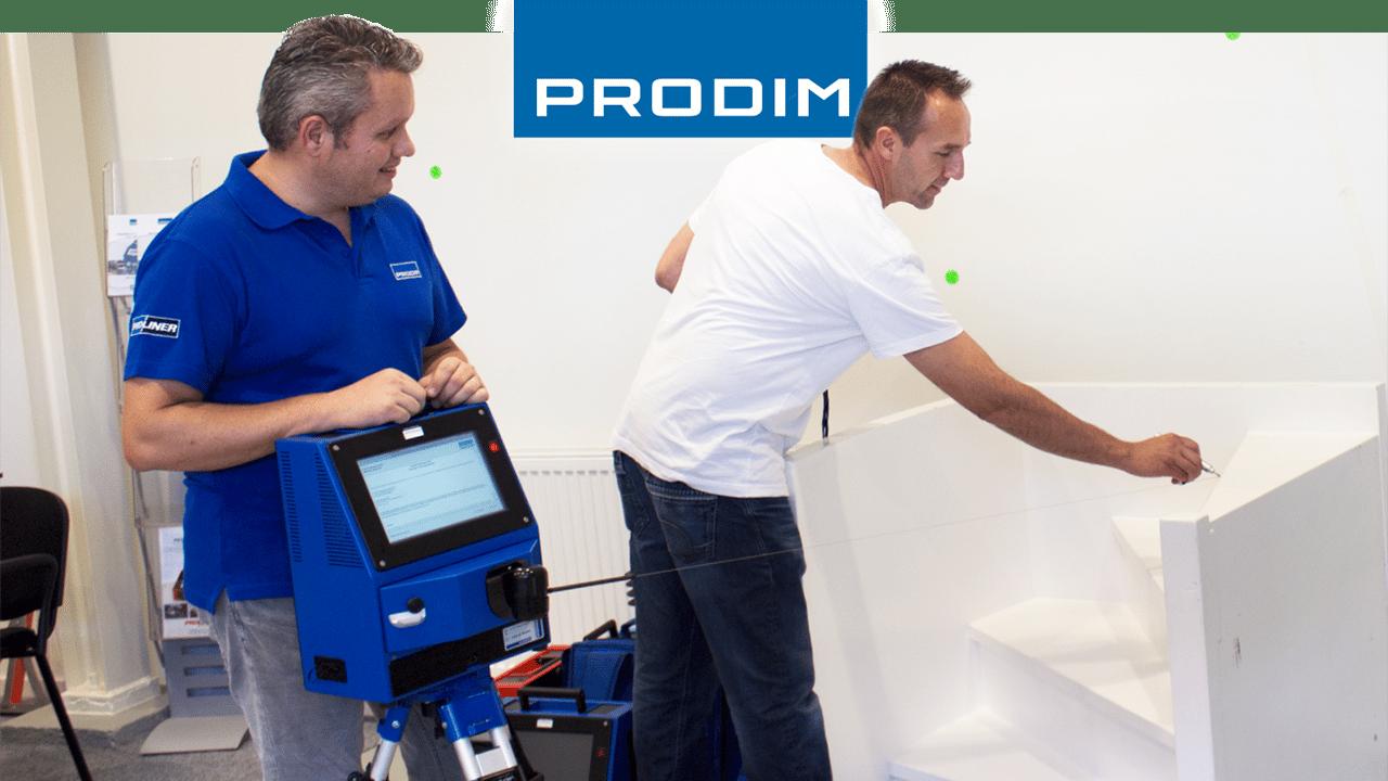 Prodim Proliner Benutzer Fayt