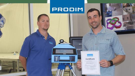 Prodim Proliner Benutzer Granite Source