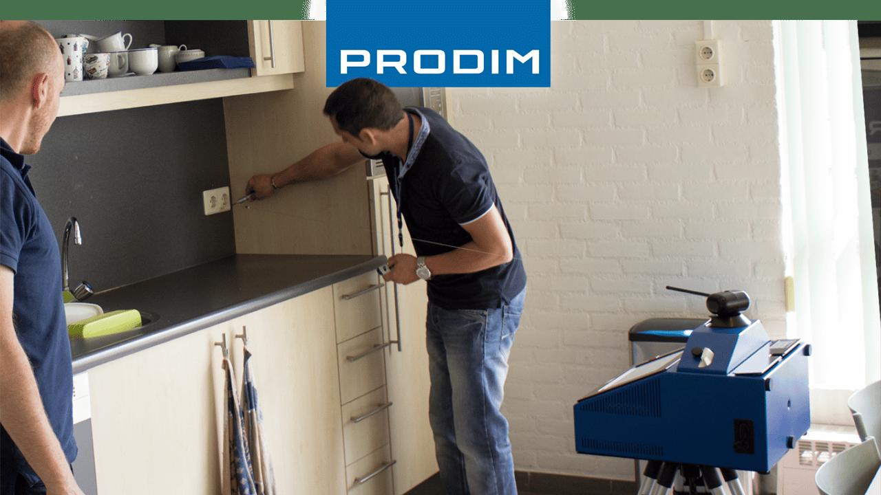 Prodim Proliner Benutzer Granitos Victor