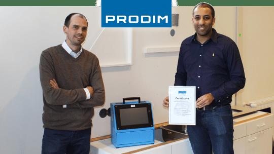 Prodim Proliner Benutzer Granitz