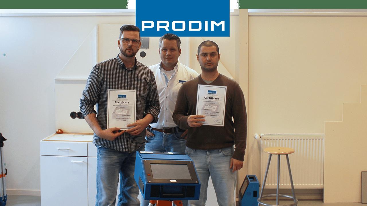 Prodim Proliner Benutzer HanseYacht