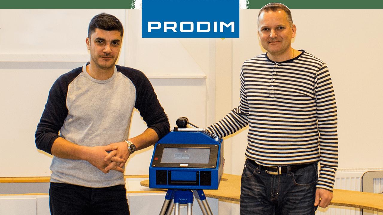 Prodim Proliner Benutzer KUMA