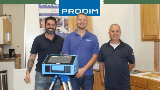 Prodim Proliner Benutzer King of Kitchen and Granite