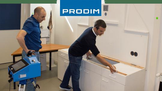Prodim Proliner Benutzer Marmoles Anaga