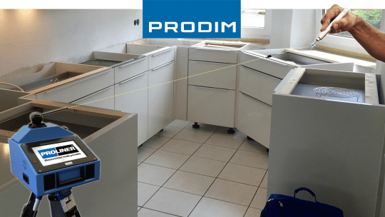 Prodim Proliner Benutzer Meier Natursteinbetrieb - Kitchen without installed countertop