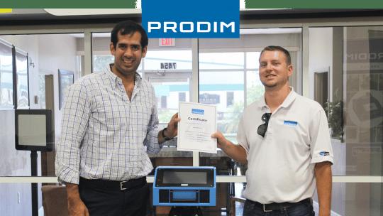 Prodim Proliner Benutzer Multiplasticos