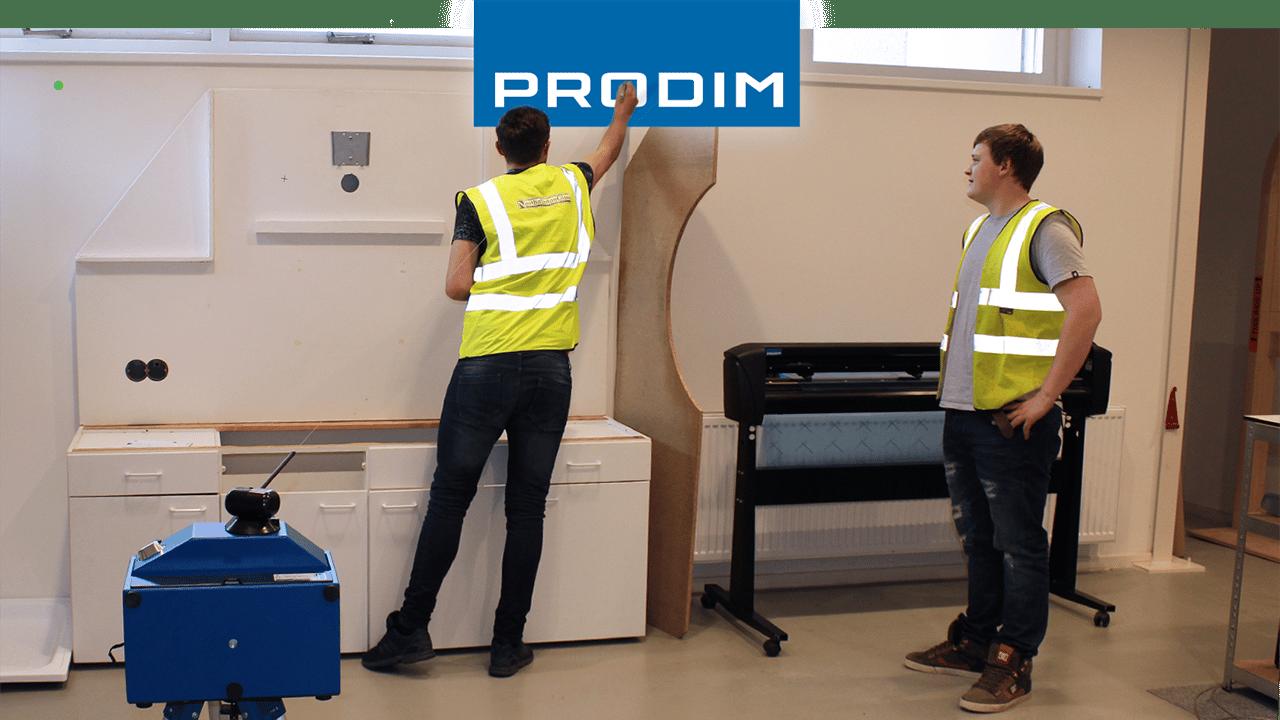 Prodim Proliner Benutzer Northallerton Glass