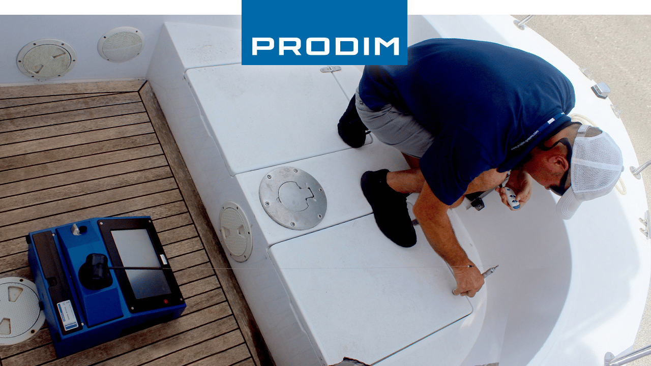 Prodim Proliner Benutzer Of the Hook