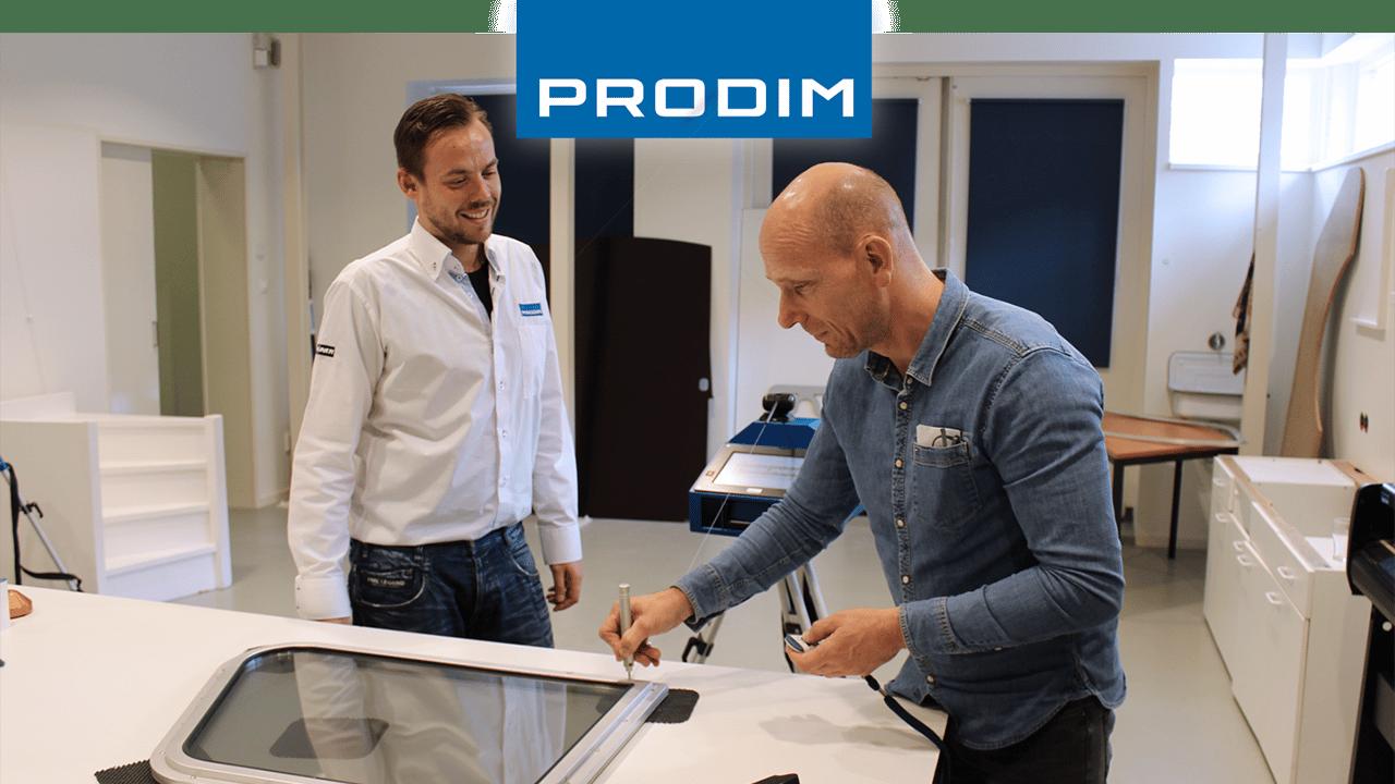 Prodim Proliner Benutzer Rhigo