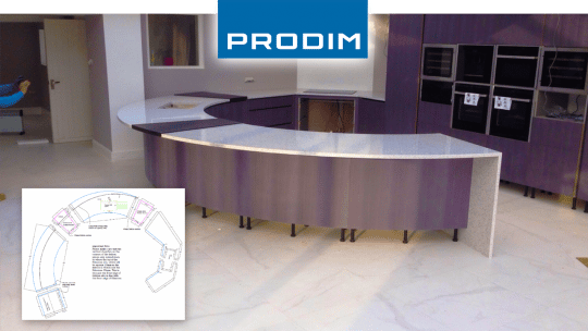 Prodim Proliner Benutzer Seabrook Digital Solutions