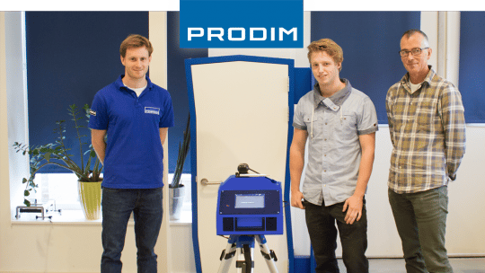 Prodim Proliner Benutzer Van Daalen Houttechniek