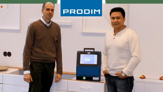 Prodim Proliner Benutzer Boristone