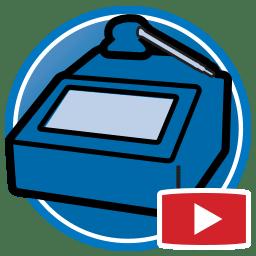 Knopf, um mehr Proliner Videos zu sehen