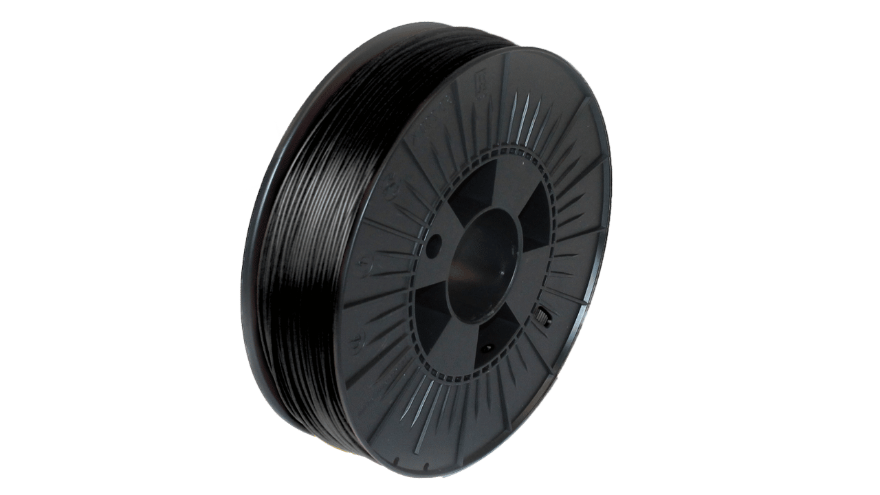 Prodim - Orcabot 3D Printer filament - Flexible plastic - Orcaflex 65 sample