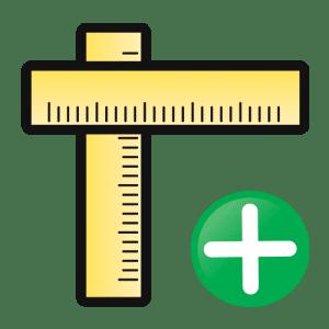 Symbol - Prodim Factory-Software - Slab Creator-Modul - Fügen Sie Standardmaterialfunktionen hinzu