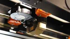Prodim Orcabot XXL Pro 2 - Extruder head