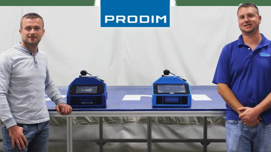 Prodim Proliner Benutzer Viktors Granite & Marble