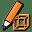 Symbol - Prodim Factory software - Draw Advanced module