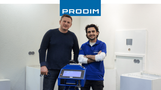Prodim-Proliner-user-Dimitrij-Sosin