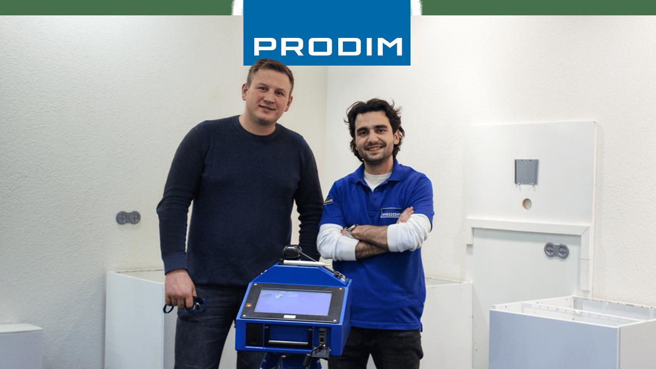 Prodim-Proliner-user-Dimitrij-Sosin