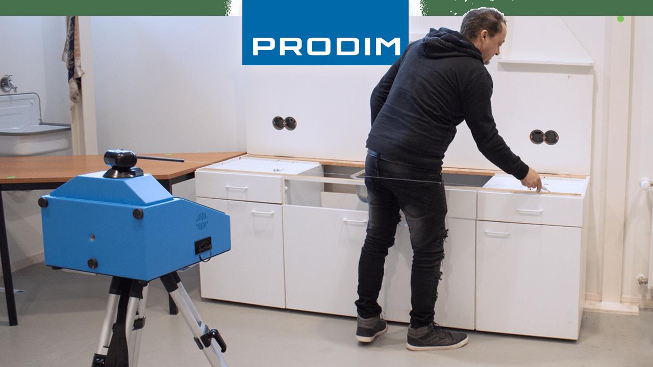 Prodim Proliner Benutzer Marbres et Tendances